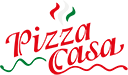 Pizza Casa Hét PizzaHuis in Uden Logo