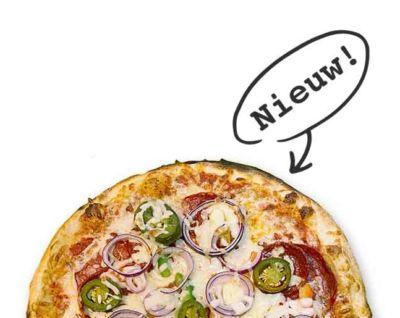 Nieuw Pizza Fiorentino