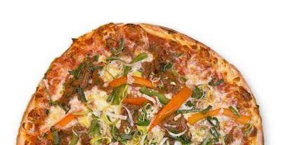 Nieuw Pizza Vinto